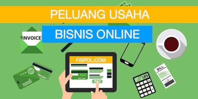 Peluang Bisnis Online, Bisnis Online Terbaik, Bisnis online Praktis, Bisnis Online Otomatis